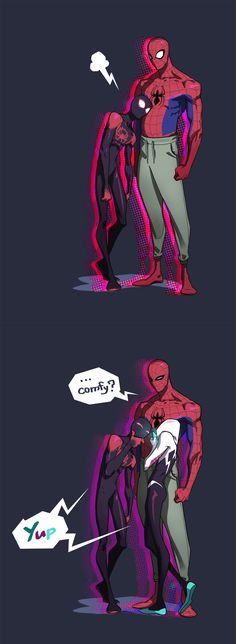 Ideas for marvel funny spiderman comic Marvel Dc Comics, Marvel Jokes, Hero Marvel, Funny Marvel Memes, Marvel Art, Marvel Avengers, Deadpool Funny, Funny Comics, Marvel Comic Books
