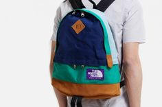 The North Face Purple Label Backpack Fanny Pack 1