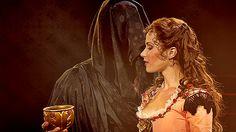 Past The Point Of No Return - The Phantom of the Opera 25th Anniversary Sierra Boggess Ramin Karimloo