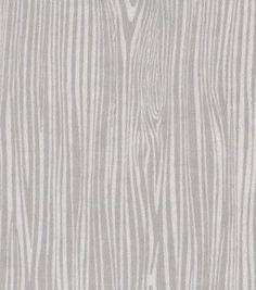 Snuggle Flannel Fabric- Woodgran Lightt