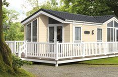 There are a wide range of caravans for sale in Norfolk, but at Woodland Holiday Park we ensure that all our caravans meet the highest quality in design and build. As well as this our static caravans are fully fitted with all modern appliances ensuring you enjoy a luxurious holiday home.