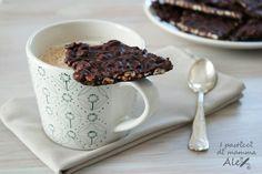 Cioccolato soffiato - ricetta facile
