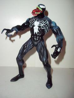"SANDMAN Marvel Super Hero Squad 2.5"" Action Figure SPIDER-MAN COMICS 2006"
