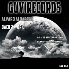 Alvaro Albarran - Back 2 Work - http://minimalistica.biz/alvaro-albarran-back-2-work/