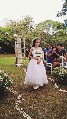 Meu casamento ! ♥