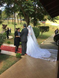 Orientação para a noiva