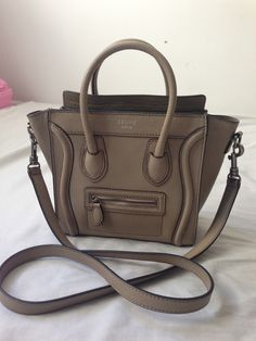 carrier on Pinterest | Givenchy, Prada and Chanel Bags