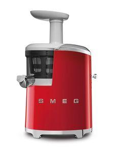 8 kitchen accessories Smeg, extractor SJF01 #homi2016 #design #homedecor