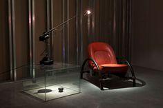 ron arad in reverse at holon design museum