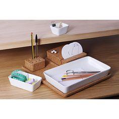 Buy Universal Expert by Sebastian Conran Desk Accessories Online at johnlewis.com