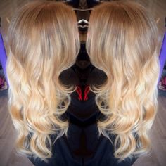 Blonde bombshell by Michelle  for  bookings please call 2180872