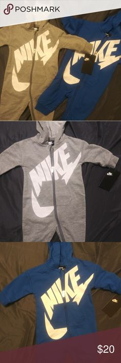 eab9860916 *NWT* BABY BOY NIKE JUMPERS Brand new with tags baby boy infant NIKE jumpers
