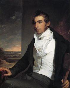 The Athenaeum - Daniel LaMotte (Thomas Sully - 1812-1813)