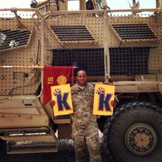 The #KingsCourt reaches Afghanistan. #Mariners #HappyFelixDay