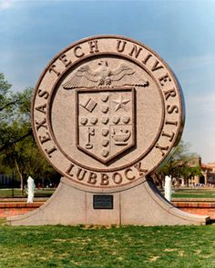 Texas Tech University — Lubbock, Texas. TexasGotItRight.com