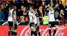Berita Bola terpercaya I Superbet 393 I Portal Taruhan Judi Online Indonesia: Hasil Valencia vs Espanyol, Skor Akhir 1-0