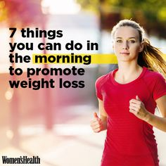 Find out how YOU can lose weight in the morning. Tips for quick weight loss here - http://perfectdiets.net/6-shocking-foods-that-keep-you-slim/