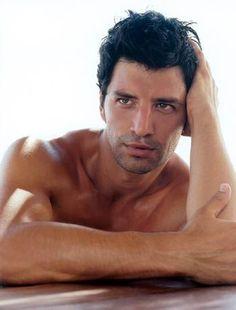Sakis Rouvas, Greek god/performer ~ Law and Fashion -Criminal Intent-