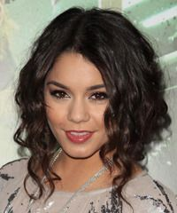 Vanessa Hudgens Large Views | Hairstyles by TheHairStyler.com