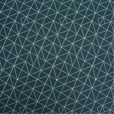 Tissu jacquard Origami