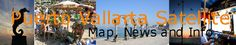 Puerto Vallarta Satellite Map, News and Info
