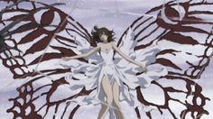 Yuki blood butterfly