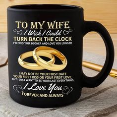 Great Coffee Mug Gift For Husband | Family Love Gifts