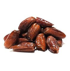 Anna and Sarah Pitted California Dates in Resealable Bag, 3 Lbs * Want additional info? Click on the image.