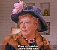 Bewitched Aunt Clara Tigerdroppings Com
