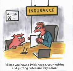 How To Shop For Homeowners Insurance, although not super exciting, it's super important for one of the biggest investments of your life
