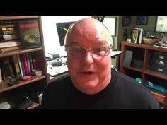 Roland Smith: Power Up & Read - YouTube
