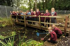 SCHOOL OF THE WEEK: Llantilio Pertholey Primary (From South Wales Argus)
