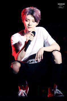 160326 LuHan Reloaded Concert in Beijing