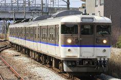 115系2000番台広島地区投入車