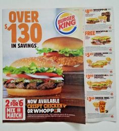 Burger-King-Coupons-Fast-Food-Restaurant-Expires-130-in-Savings-Exp-5-6-18