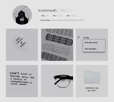 the losers' club + social media au. Instagram Accounts To Follow, Don't Give Up, Facebook Sign Up, Aesthetic Wallpapers, Social Media, Aesthetics, Ships, Names, Icons