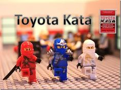 My name is Håkan Forss and I'm a Lean/Agile Coach at Avega Group in Stockholm. In this short story I want to introduce Toyota Kata as an alternative or as a complement to agile retrospectives. Lean Kanban, Toyota, Lean Manufacturing, Lean Six Sigma, Process Improvement, Change Management, Applied Science, Kaizen, Lego Brick