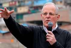 Peru Elections 2016: Pedro Pablo Kuczynski Wins Presidency