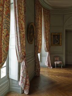 Amazing & beautiful Château de Montgeoffroy !