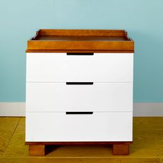 matching baby mod changing table