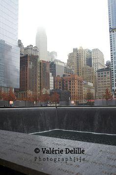 Ground zero memory