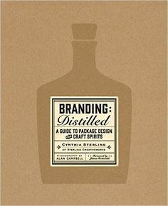 Branding: Distilled: Cynthia Sterling: 9780991043675: Amazon.com: Books