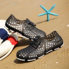 16 Best clog images | Beach shoes, Shoes, Mens beach shoes