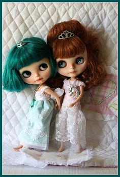"""What about US, dear Sister ? ? ? "" 