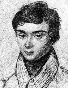 Don't cry, Alfred! I need all my courage to die at twenty! Who: Mathematician Evariste Galois Notes: Spoken to his brother Alfred after being fatally wounded in a duel.
