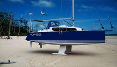 Yacht Design, Interior Do Barco, Boat Building, Catamaran, Sailboat, Sailing, Sailboat Interior, Sail Away, Boat Design