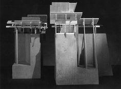 60: sectional models Patkau architects