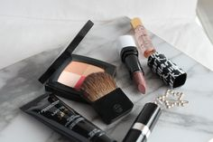 Touch of luxury - Chanel COCO Code blush is a real treasure to have in your makeup ag. Makeup News, Makeup Yourself, Blush, Chanel, Luxury, Beauty, Rouge, Beauty Illustration