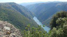 Espacios naturales mágicos de Castilla y León Arribes del Duero