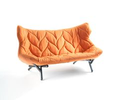 Sillones   Asientos   Foliage   Kartell   Patricia Urquiola. Check it out on Architonic
